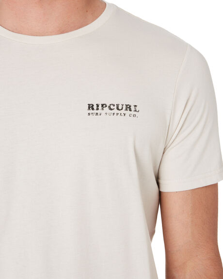 OFF WHITE MENS CLOTHING RIP CURL TEES - CTENH90003