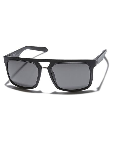 cd36dfaf37d Dragon Aflect Sunglasses - Matte Black Smoke