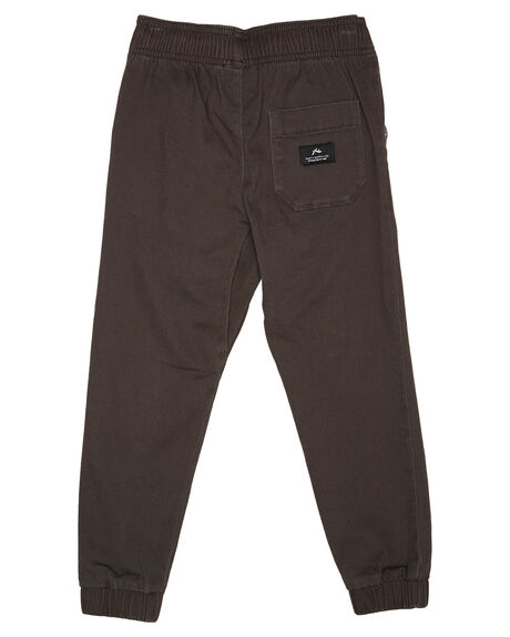 PRAIRIE KIDS BOYS RUSTY PANTS - PAR0152PRAIR