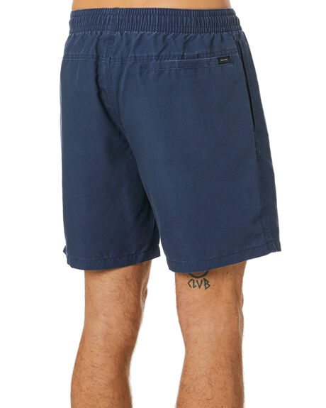NAVY MENS CLOTHING RIP CURL BOARDSHORTS - CBOCY90049