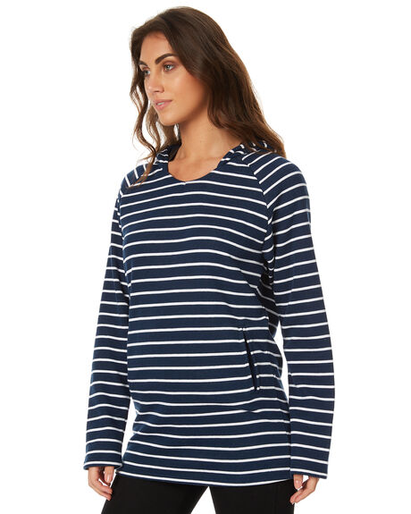 STRIPE WOMENS CLOTHING SWELL JUMPERS - S8174541STR