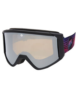 SPY + CHRIS RASMAN BOARDSPORTS SNOW SPY GOGGLES - 313074269387CRAS
