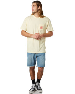 SUN MENS CLOTHING CAPTAIN FIN CO. TEES - CT182688SUN