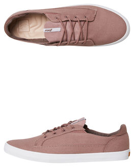 TAUPE WOMENS FOOTWEAR REEF SNEAKERS - A3FEATAUPE