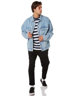 COREY MENS CLOTHING LEVI'S JACKETS - 67774-0000