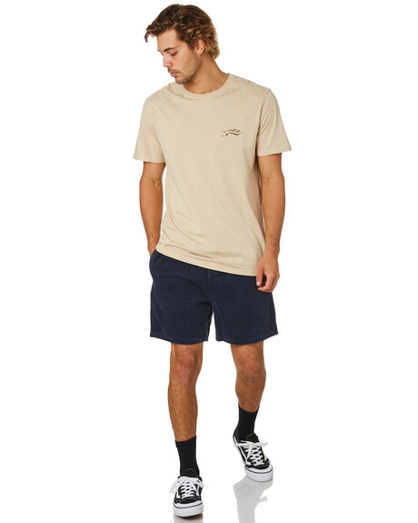 DARK SAPPHIRE MENS CLOTHING RUSTY SHORTS - WKM1023DRS