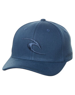 BLUE MENS ACCESSORIES RIP CURL HEADWEAR - CCAJY10070