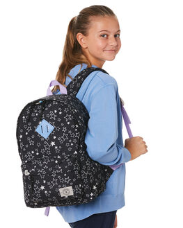 STARS KIDS GIRLS PARKLAND BAGS + BACKPACKS - 20008-00330-OSSTRS