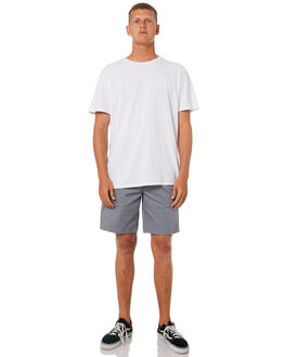 COOL GREY MENS CLOTHING HURLEY SHORTS - AH5266065