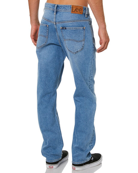 BIG TIME BLUE MENS CLOTHING LEE JEANS - L-606738-PA1