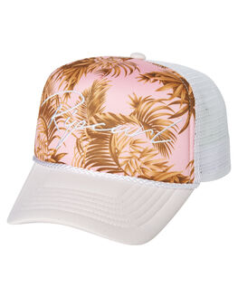 LILAC KIDS GIRLS RIP CURL HEADWEAR - JCABO10108
