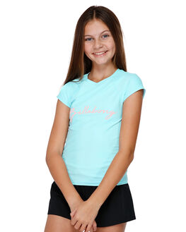 AQUA KIDS GIRLS BILLABONG SWIMWEAR - BB-5792000-A10