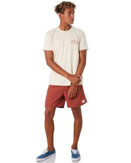 WOOL MENS CLOTHING KATIN TEES - TSLER05WOOL
