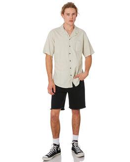 BONE MENS CLOTHING SILENT THEORY SHIRTS - 4020034BONE