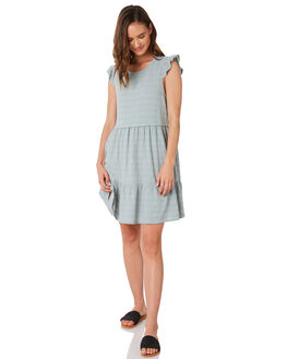 SKY WOMENS CLOTHING RHYTHM DRESSES - JAN20W-DR08SKY