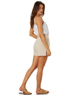 SAND WOMENS CLOTHING SWELL SHORTS - S8202237SAND