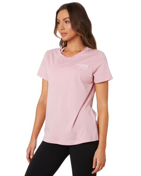 DUSTY ROSE WOMENS CLOTHING LORNA JANE ACTIVEWEAR - 101927DSTRS
