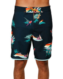 ASPHALT MENS CLOTHING BILLABONG BOARDSHORTS - BB-9592417-ASP
