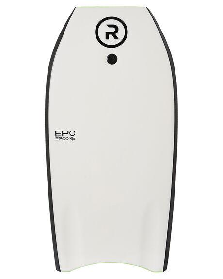 GREEN BOARDSPORTS SURF RANDOM SOFTBOARDS BODYBOARDS - 130430GRN