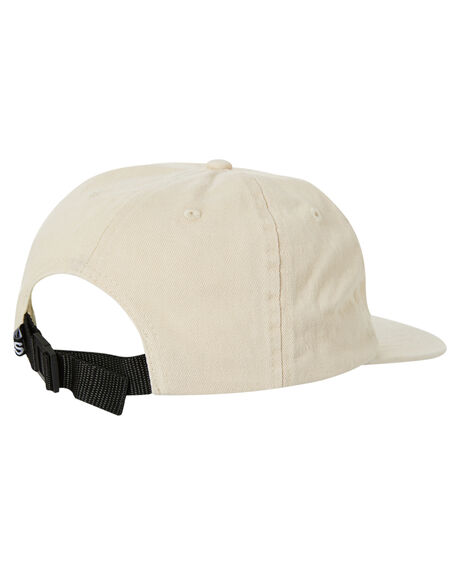 OFF WHITE MENS ACCESSORIES MISFIT HEADWEAR - MT716006OWHT