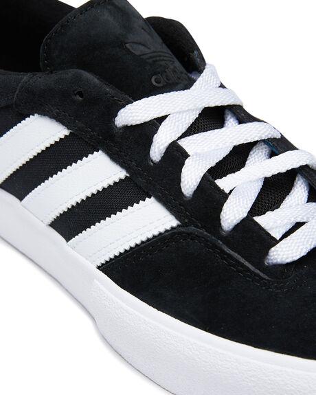 CORE BLACK MENS FOOTWEAR ADIDAS SNEAKERS - EG2732CBLK
