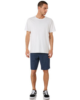 NAVY MENS CLOTHING RIP CURL SHORTS - CWAKM10049