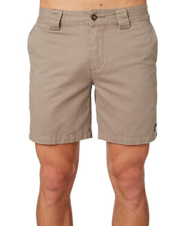 STONE MENS CLOTHING DICKIES SHORTS - K4170810STN