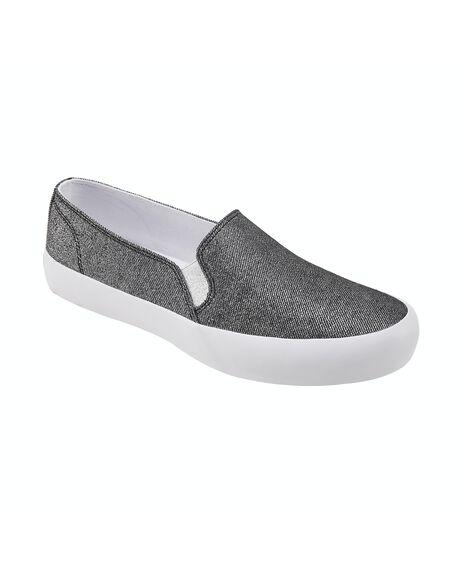 BLACK WOMENS FOOTWEAR HOLSTER SNEAKERS - HS355BL5