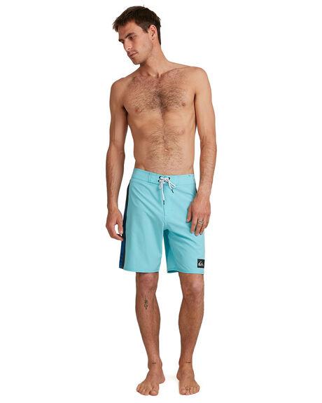 PACIFIC BLUE MENS CLOTHING QUIKSILVER BOARDSHORTS - EQYBS04316-BGZ0