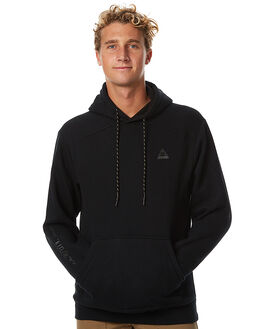 BLACK MENS CLOTHING BILLABONG JUMPERS - 9575627BLK