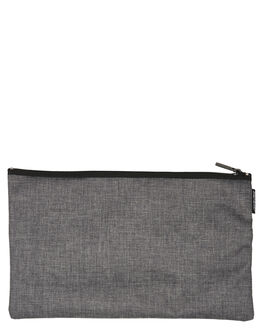 CHARCOAL MARLE MENS ACCESSORIES SANTA CRUZ OTHER - SC-MAA9194CHRM