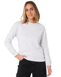 WHITE MARLE WOMENS CLOTHING AS COLOUR JUMPERS - 4121WMARLE