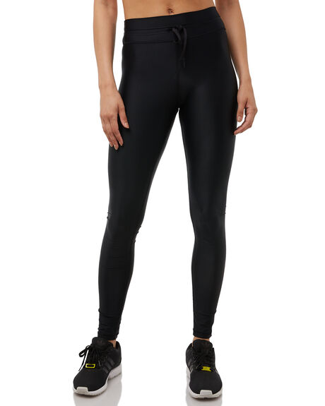 The Upside Black Yoga Womens Legging - Black