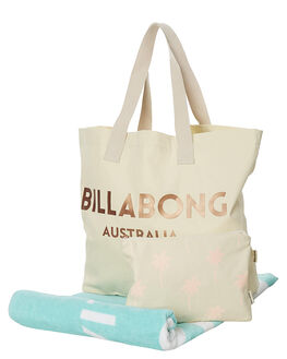 ASSORTED ACCESSORIES TOWELS BILLABONG  - 6662528AASSRT