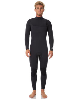 BLACK BOARDSPORTS SURF NCHE WETSUITS MENS - 43FULLSUITBLK