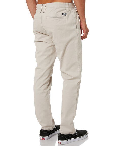CHATEAU MENS CLOTHING THRILLS PANTS - TA20-404GCHAT