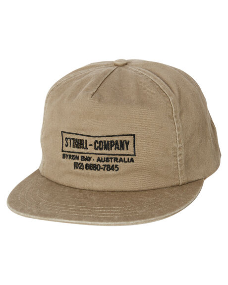ARMY FADE MENS ACCESSORIES THRILLS HEADWEAR - TS20-521FARMYF