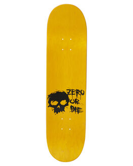 RED BOARDSPORTS SKATE ZERO DECKS - 10034319RED