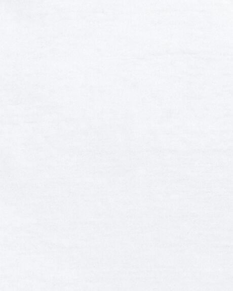 WHITE KIDS BOYS ELEMENT TOPS - EL-307003-WHT