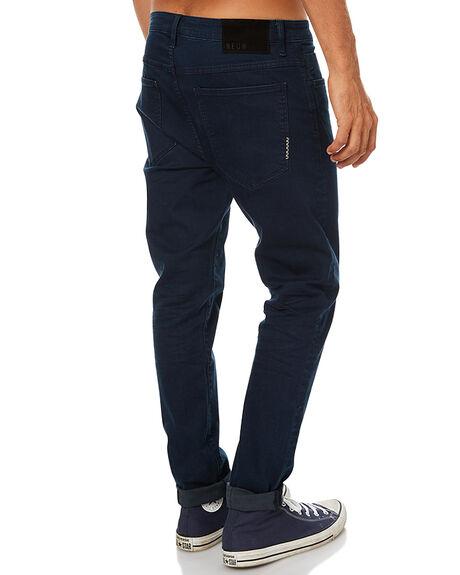 NORDIC BLUE MENS CLOTHING NEUW JEANS - 318261802