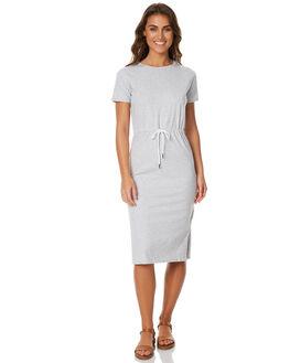 GREY MARLE WOMENS CLOTHING SWELL DRESSES - S8174442GRYMA