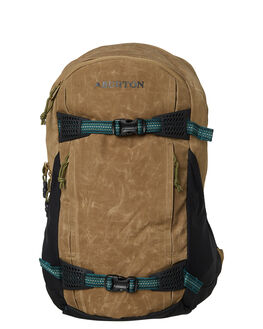 HICKORY COATED MENS ACCESSORIES BURTON BAGS + BACKPACKS - 152861321