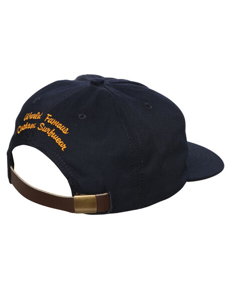 NAVY OUTLET MENS KATIN HEADWEAR - HTSSWOR17NVY