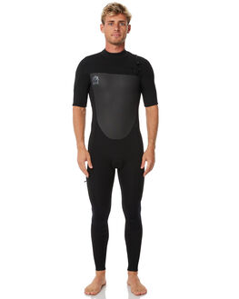 BLACK BLACK SURF WETSUITS O'NEILL STEAMERS - 351392SA05