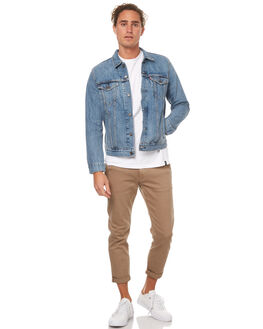 ICY MENS CLOTHING LEVI'S JACKETS - 72334-0146ICY