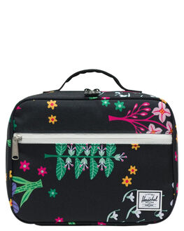 SUNNY FLORAL KIDS GIRLS HERSCHEL SUPPLY CO OTHER - 10227-02751-OSSNFLR