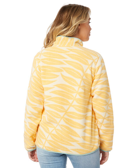 EUCALYPTUS FRONDS WOMENS CLOTHING PATAGONIA JUMPERS - 25455EYVP