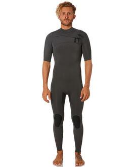 JET BLACK BOARDSPORTS SURF XCEL MENS - MN22Z2C8JBLK