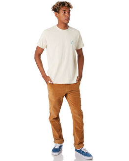 BRONZE MENS CLOTHING KATIN PANTS - PAPIP05BRNZ