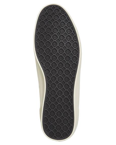 PINE MENS FOOTWEAR HUF SKATE SHOES - VC00054PINE
